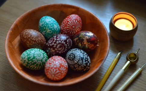 A gourmet Easter in Paris; audacity and delights