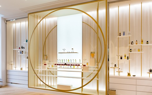 A Valentine's Day full of sensations at the Grand Perfume Museum