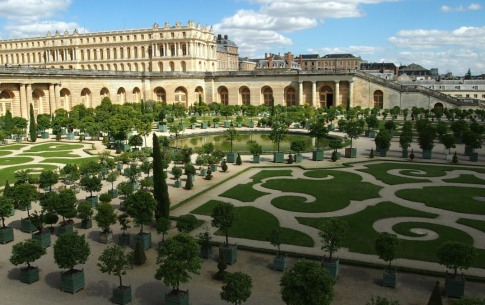 Summer in Paris: beaches, cinema and Versailles